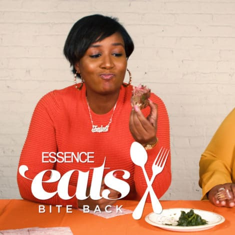 Bite Back! ESSENCE Staffers Debate How to Make the Perfect Thanksgiving Collard Greens