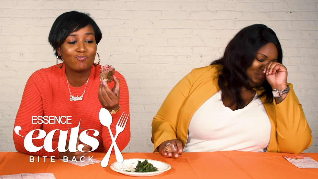 Why Collard Greens Are The Perfect Thanksgiving Side Dish