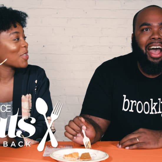 Bite Back! Watch ESSENCE Staffers Discuss What Should Be On (And Off!) The Black Thanksgiving Table