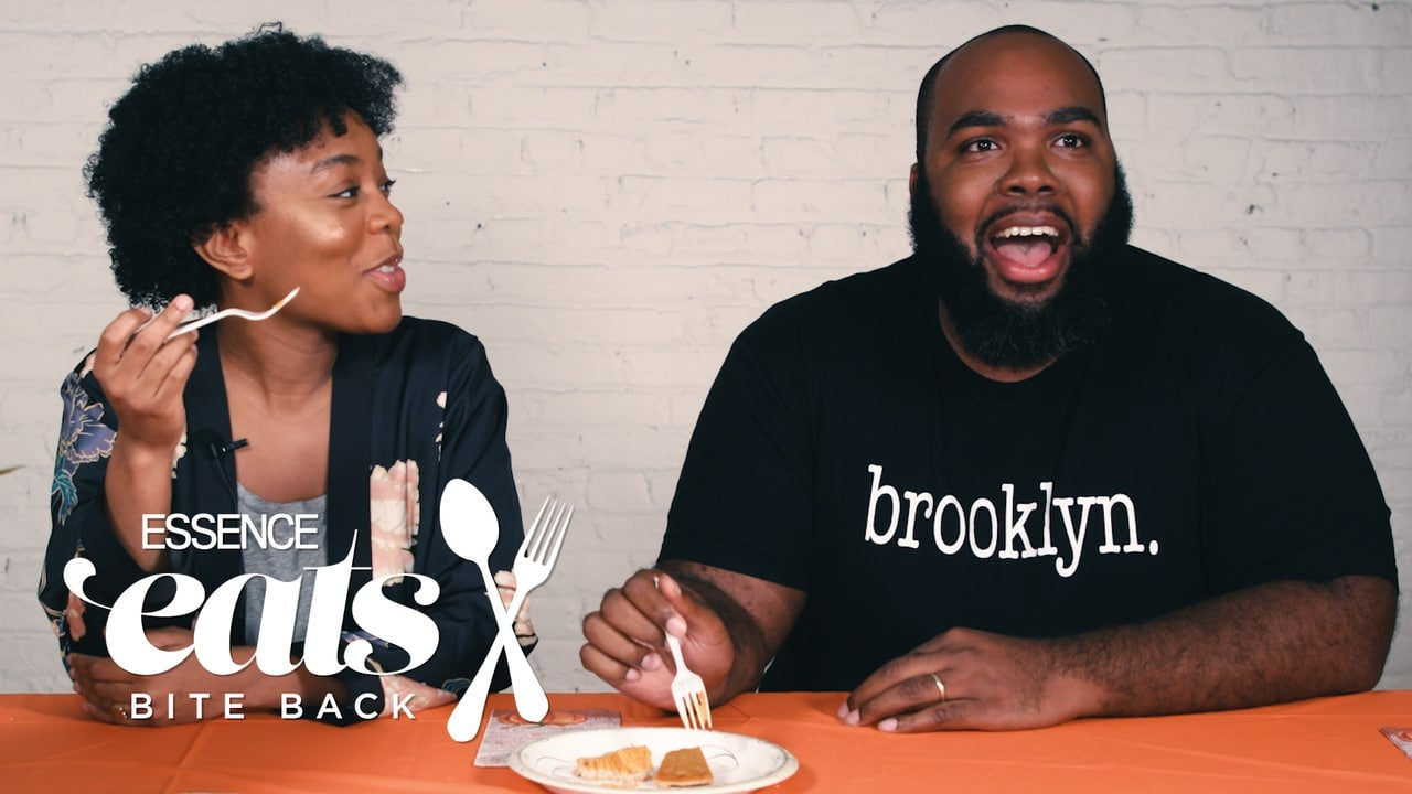 What Should Be On (And Off!) The Black Thanksgiving Table?