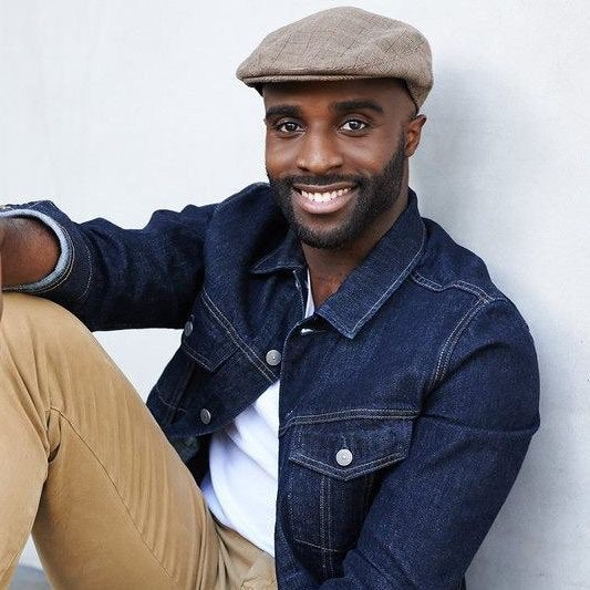 'Empire' Star Toby Onwumere Explains Why Playing An HIV-Positive Man On TV Is So Important