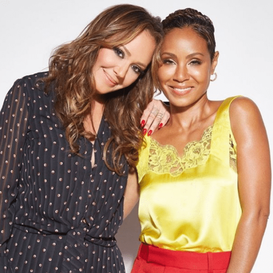 Jada Pinkett Smith Sets The Record Straight Once And For All About Those Scientology Rumors
