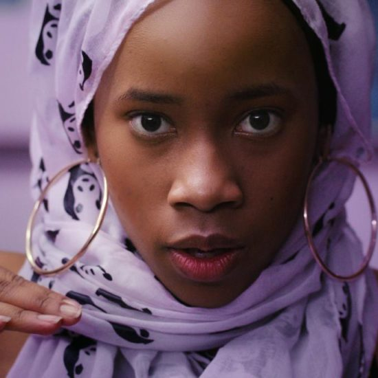 Growing Up Muslim In America: Nijla Mu'min's 'Jinn' Explores Black Muslim Identity