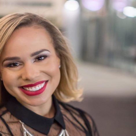 How This Black Woman Is Equipping All Underrepresented Founders For Success In Silicon Valley
