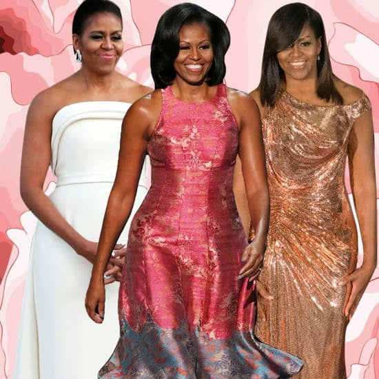 Dress Like A First Lady, Sis! Shop Michelle Obama's Style And Get The Lewk