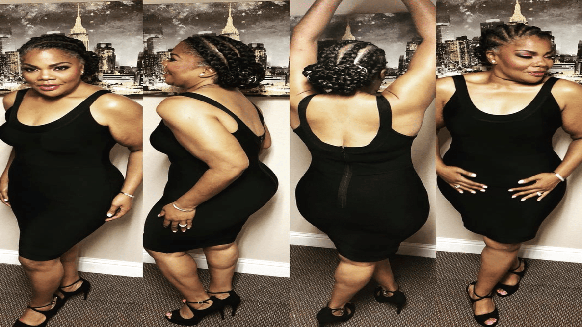 7 Celebrity Women Whose Weight Loss And Fitness Journeys Have Inspired Us Essence