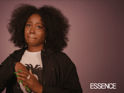 We See You Sis: Scottie Beam Gets Vulnerable And Emotional About Representing For Black Women