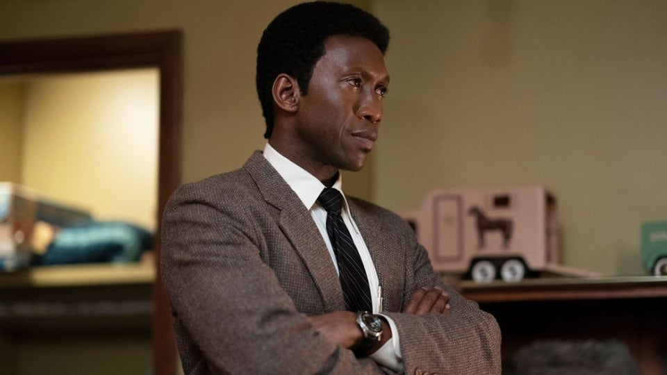Watch Mahershala Ali In The Suspenseful New Trailer For HBO's 'True Detective'
