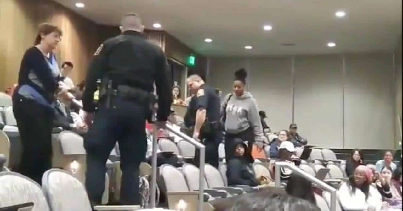 Univ. of Texas Investigating Racism Claims After Professor Called Police On A Black Female Student During Class