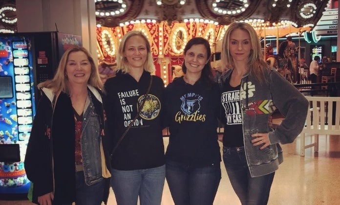 White Women Wear Hoodies In 'No Hoodie' Mall To Prove Racial Profiling
