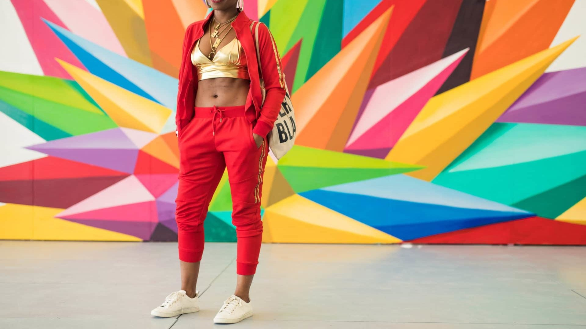 Proof That Art Basel Miami Beach Isn't Just An Art Scene, It's Also A Fashion Scene