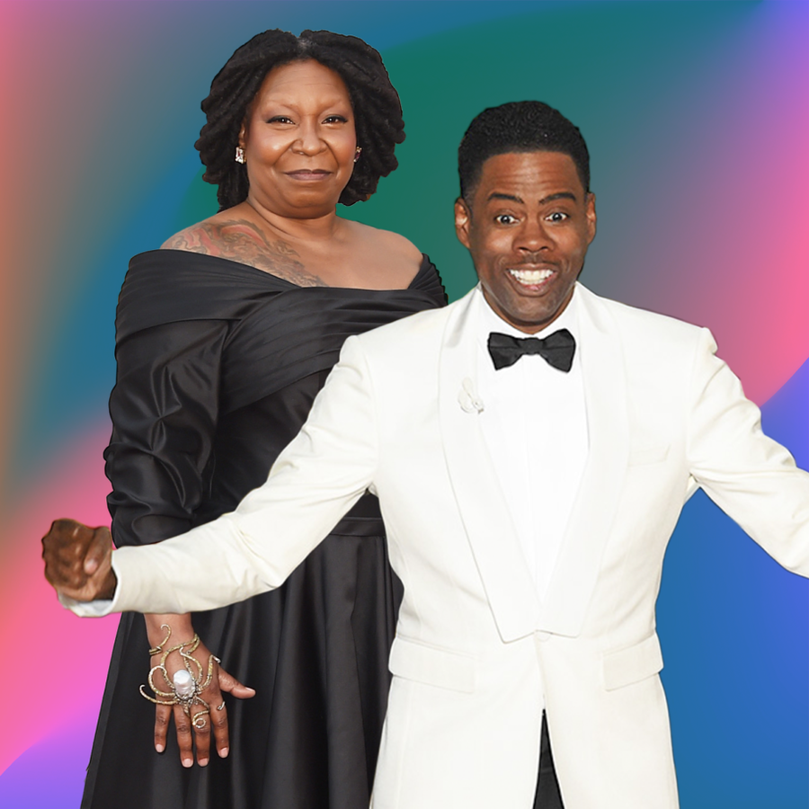 A Look Back At All The Black Entertainers Who Have Hosted The Oscars