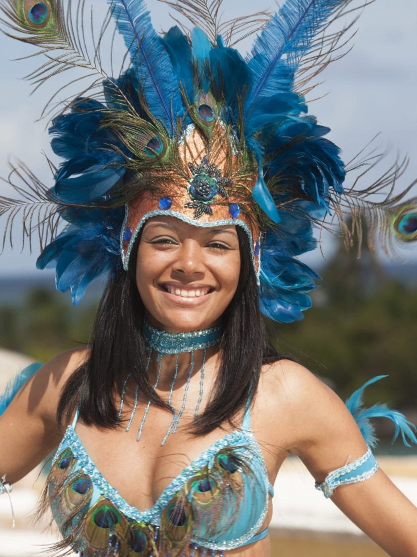 A First Timer's Guide to St. Croix Carnival