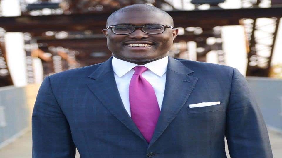Frank Scott Jr. Becomes 1st Black Mayor Elected By Popular Vote In Little Rock, Ark.