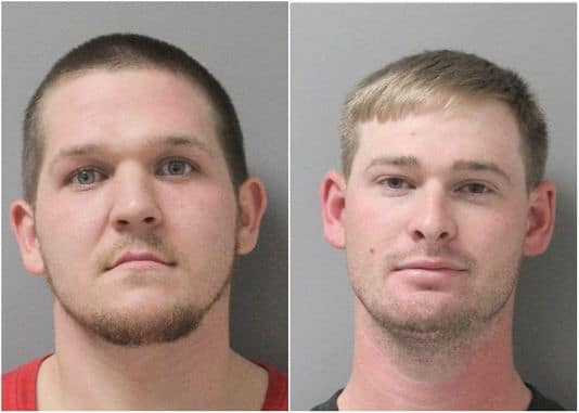 Two White Men Arrested On Hate Crime Charges After  Terrorizing Black Woman at Louisiana Walmart