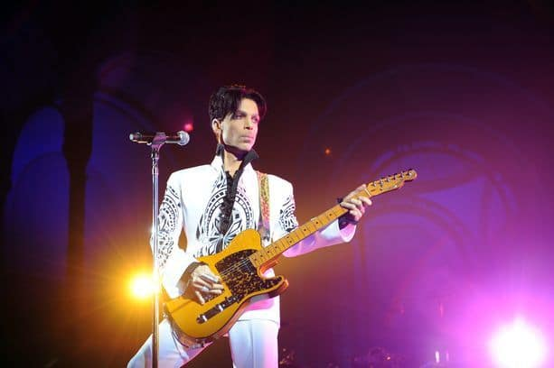 A Musical Inspired By Prince's Music Coming To Theaters