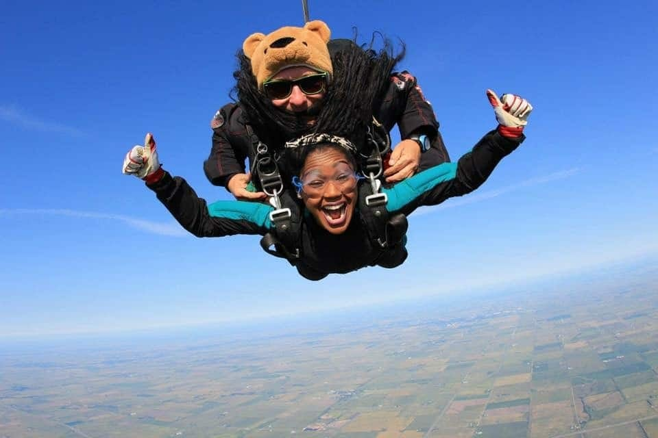 25 Times Black Women Shattered Travel Stereotypes One Adventure at a Time