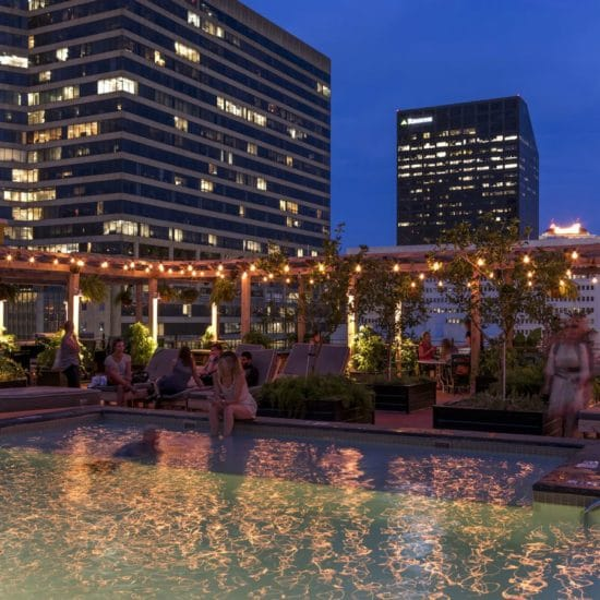 ESSENCE Fest 2019: These NOLA Hotels Have Experiences You Won't Want To Miss