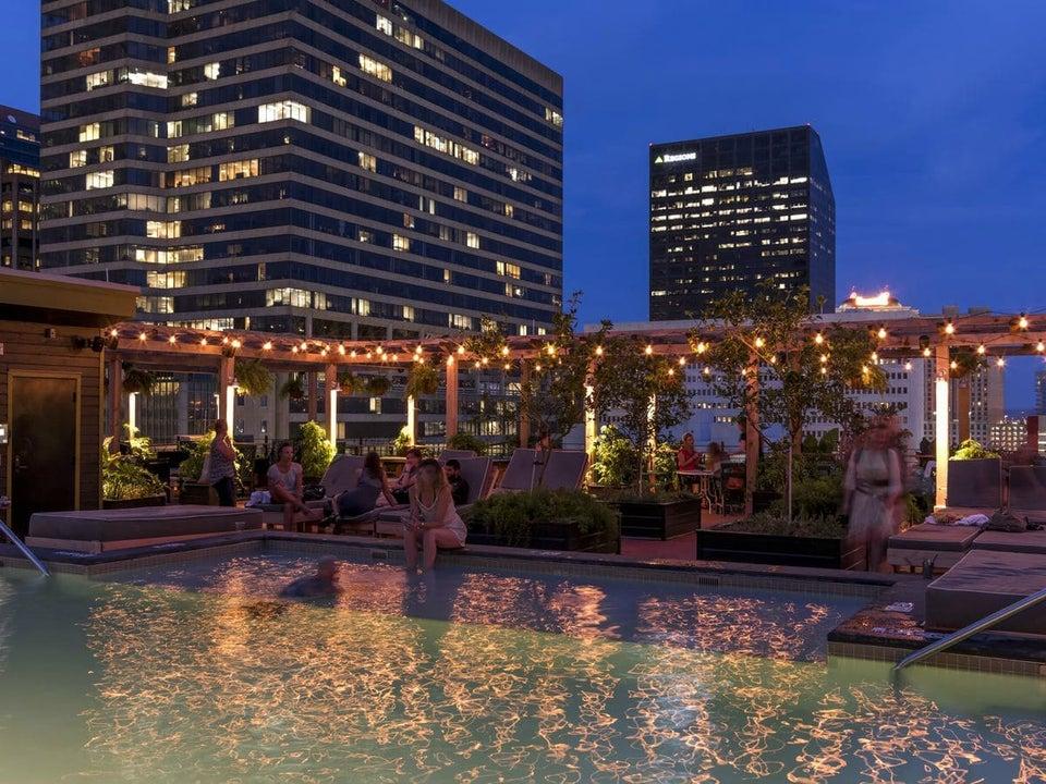 ESSENCE Fest 2019: These NOLA Hotels Have Unique Experiences You Won't Want To Miss