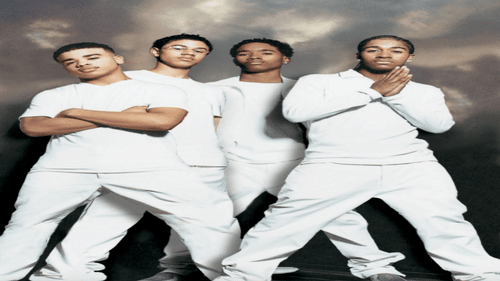 B2K Announces Reunion Tour With Pretty Ricky, Mario And More