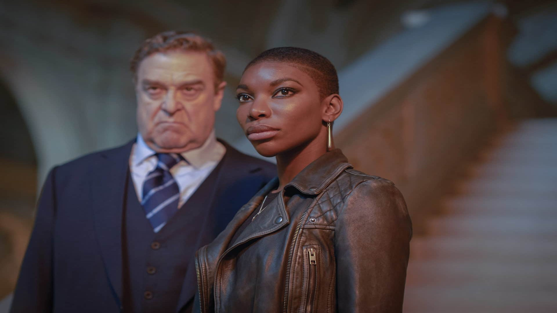 Michaela Coel Seeks The Truth In Thrilling Trailer For 'Black Earth Rising'