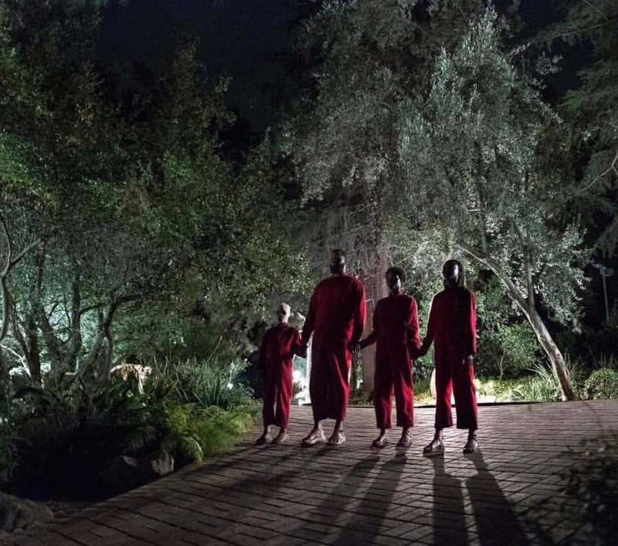 In 'Us,' Jordan Peele Wants Fans To Examine How They've ...