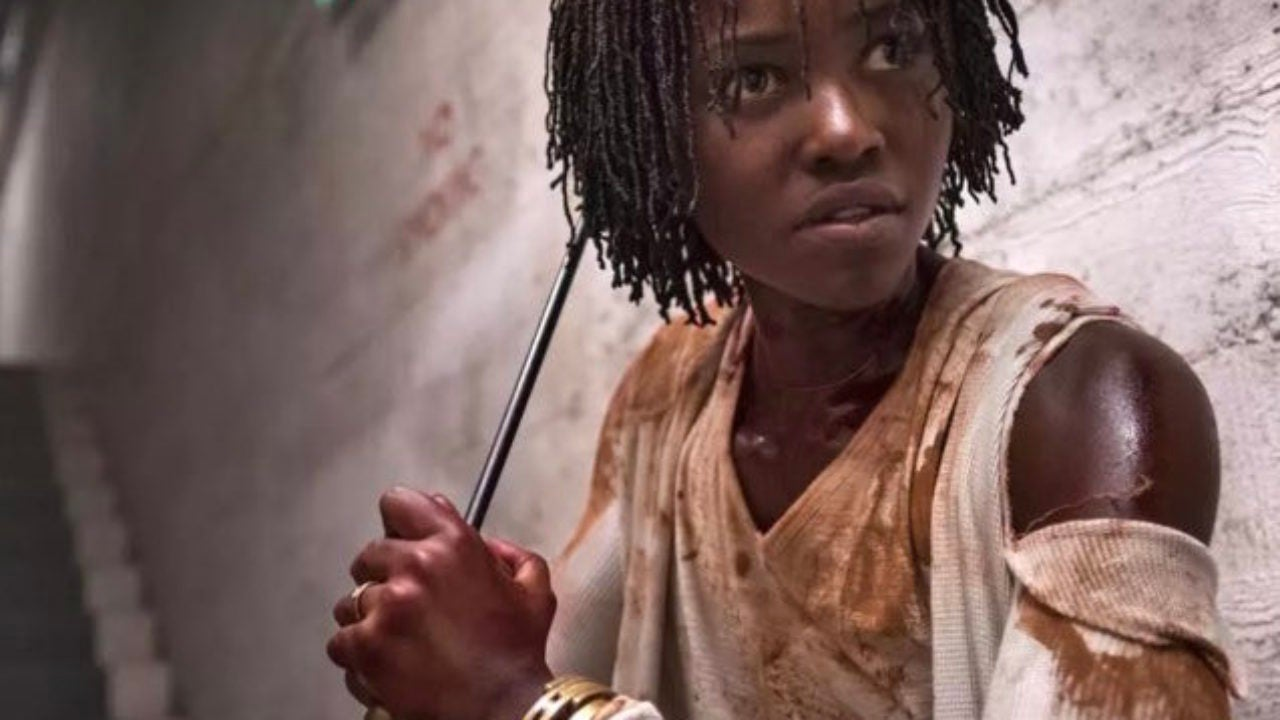 Jordan Peele Just Dropped The Creepy First Trailer For 'Us' And We're Already Shook