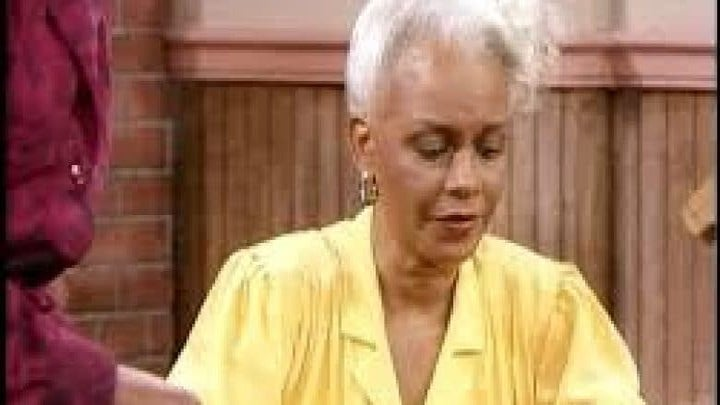 Ethel Ayler, Best Known For 'Cosby Show' Role, Dies