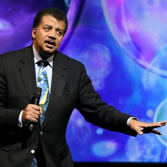 Neil deGrasse Tyson Addresses Accusations of Sexual Misconduct