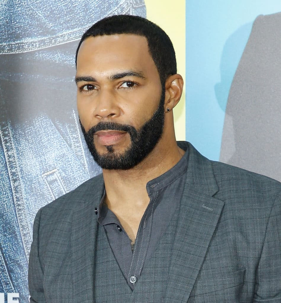 Omari Hardwick's Podcast, Poetics, Explores Hip-Hop From A New Perspective