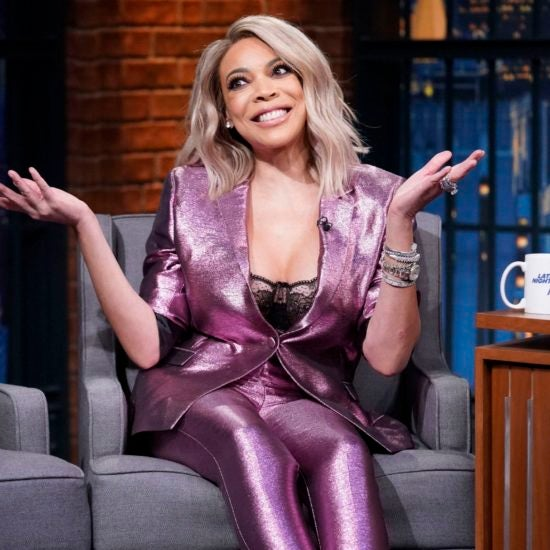 Wendy Williams Pushes Back Her Talk Show Return Again
