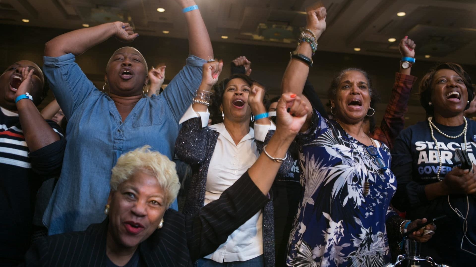 Black People In The South Deserve Better Than Being Your Political Scapegoats
