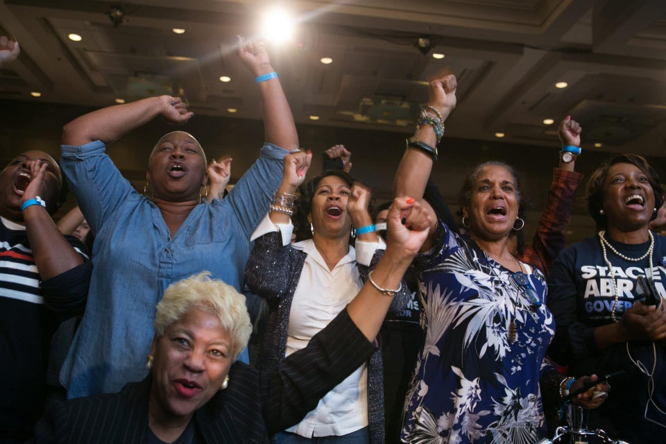 Opinion: Black People In The South Deserve Better Than Being Your Political Scapegoats
