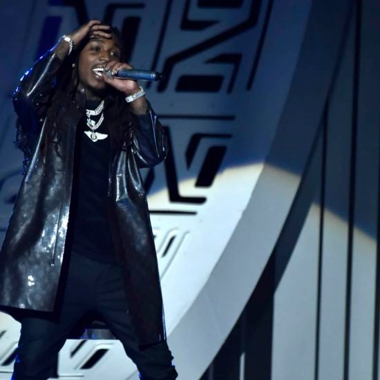 Jacquees Said He Was The King Of R&B, But The Internet Had Other Ideas