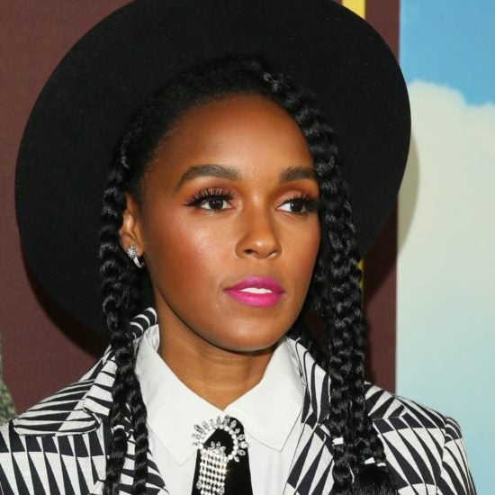 'Welcome to Marwen' Star Janelle Monáe Calls Therapy An 'Important' Part Of Her Self-Care