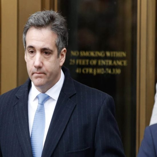 Michael Cohen Uses Congressional Hearing To Profess Donald Trump Is A Racist