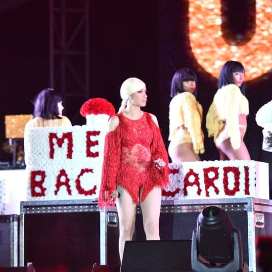 Offset's Desperate Apology to Cardi B Wasn't An Act Of Love, It Was Ego