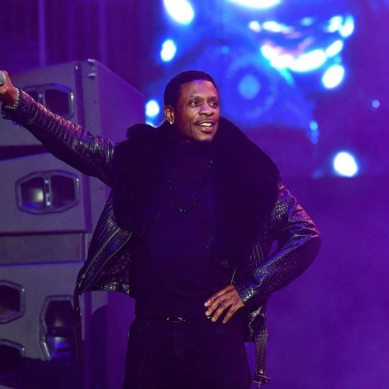 Watch Keith Sweat And Case Break Down New School R&B: 'Everybody Sounds The Same'