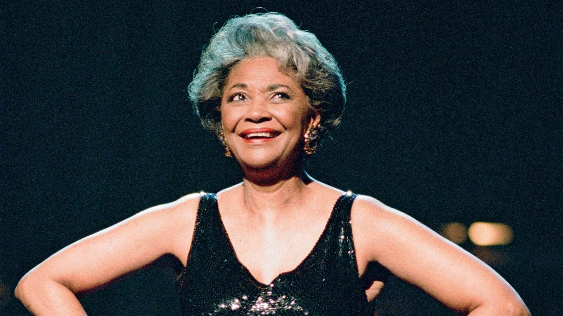 Celebrities React To The Passing Of Jazz Singer Nancy Wilson