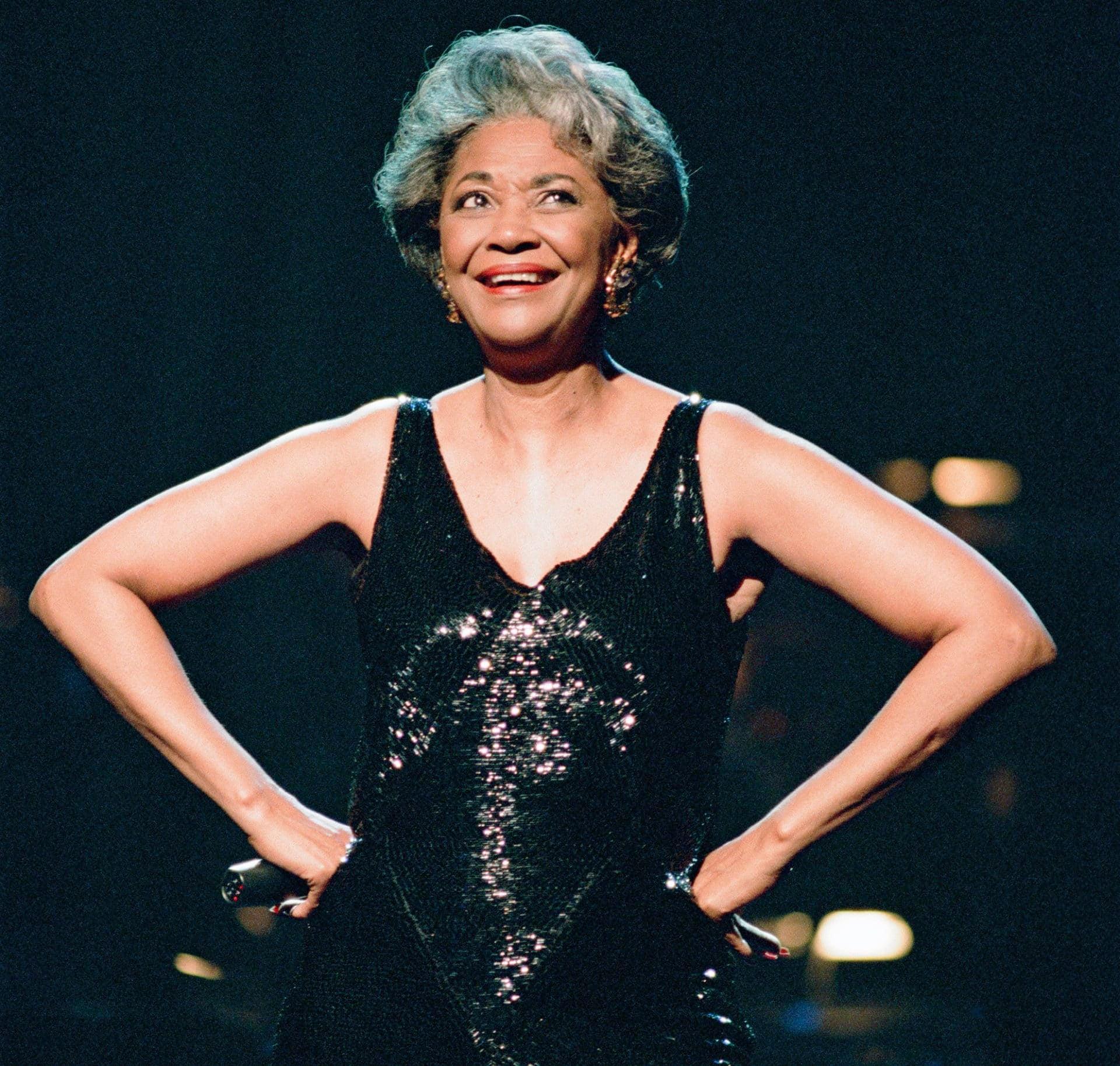 Nancy Wilson (jazz singer) Nancy Wilson (jazz singer) new pictures
