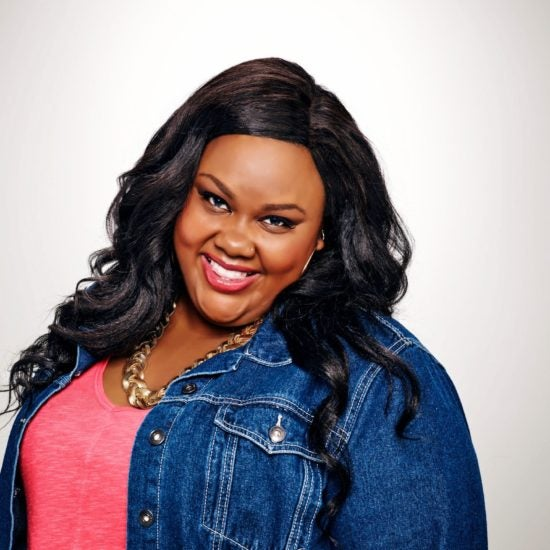 Watch Nicole Byer Rep' For Big Black Women: I'm 'Getting Paid To Just Be Me'