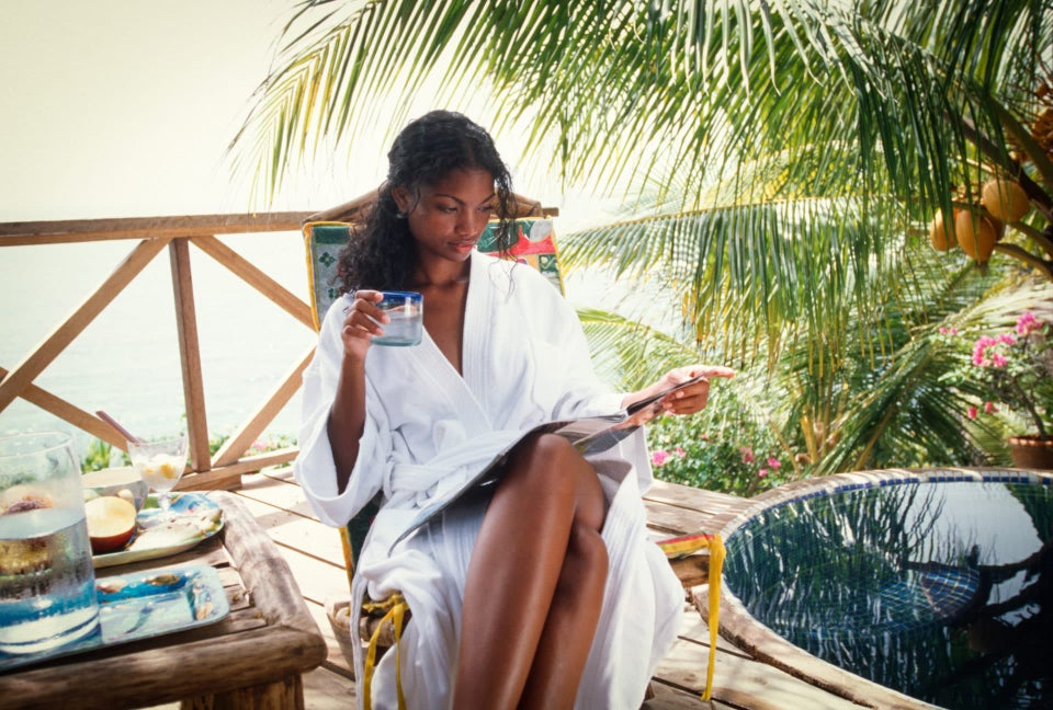 7 Beauty Destinations For The International Traveler