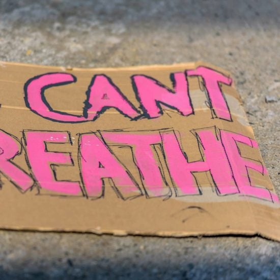 New York City Officer To Face Disciplinary Trial For Chokehold Death Of Eric Garner