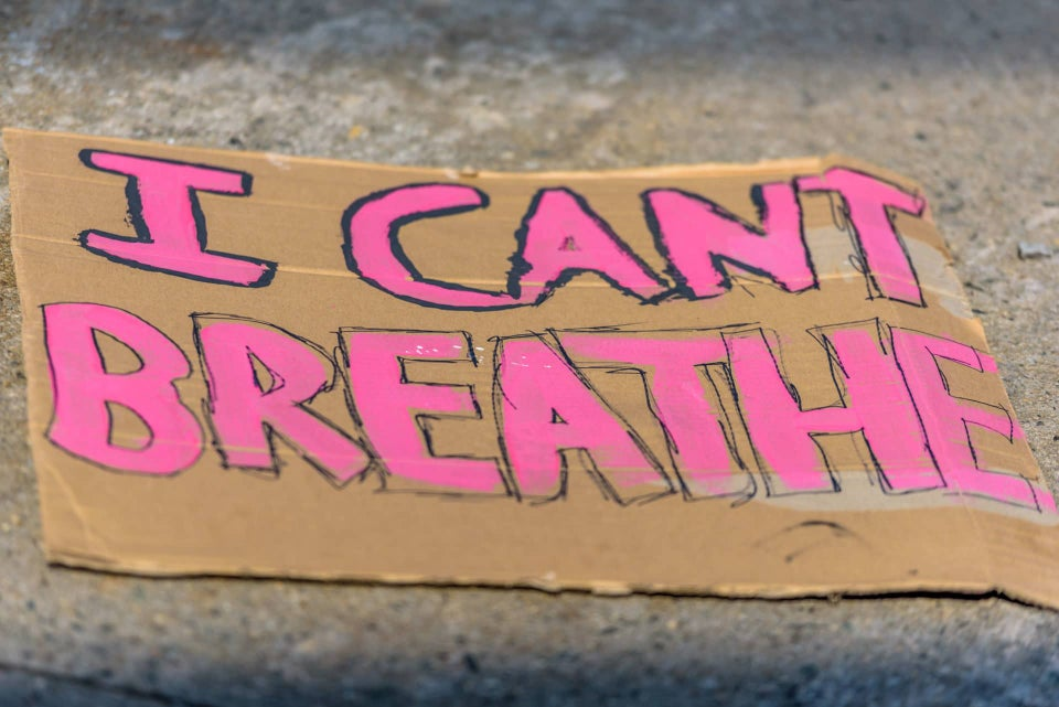 Officer Involved In Eric Garner's Chokehold Death Must Face Administrative Trial, Judge Rules