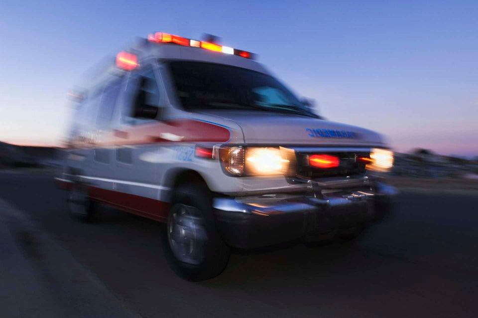 Virginia EMT On Unpaid Leave After Comparing Black Patients To Gorillas