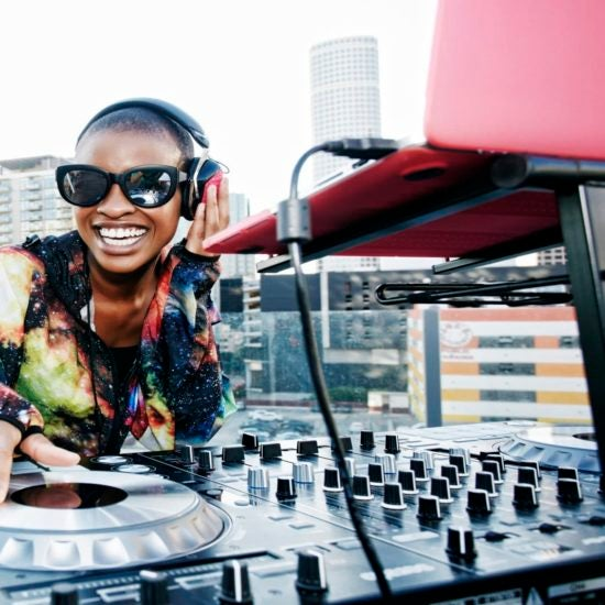 The Upgrade: 3 Apps For Creating the Perfect Party Playlist