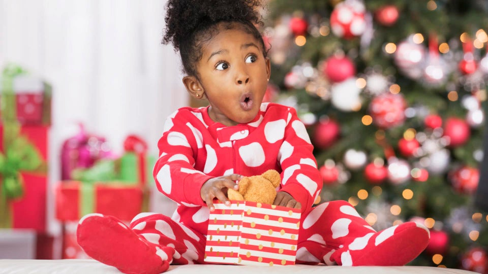 The Best Last-Minute Christmas Gift Ideas for Kids at Every Age On Your List