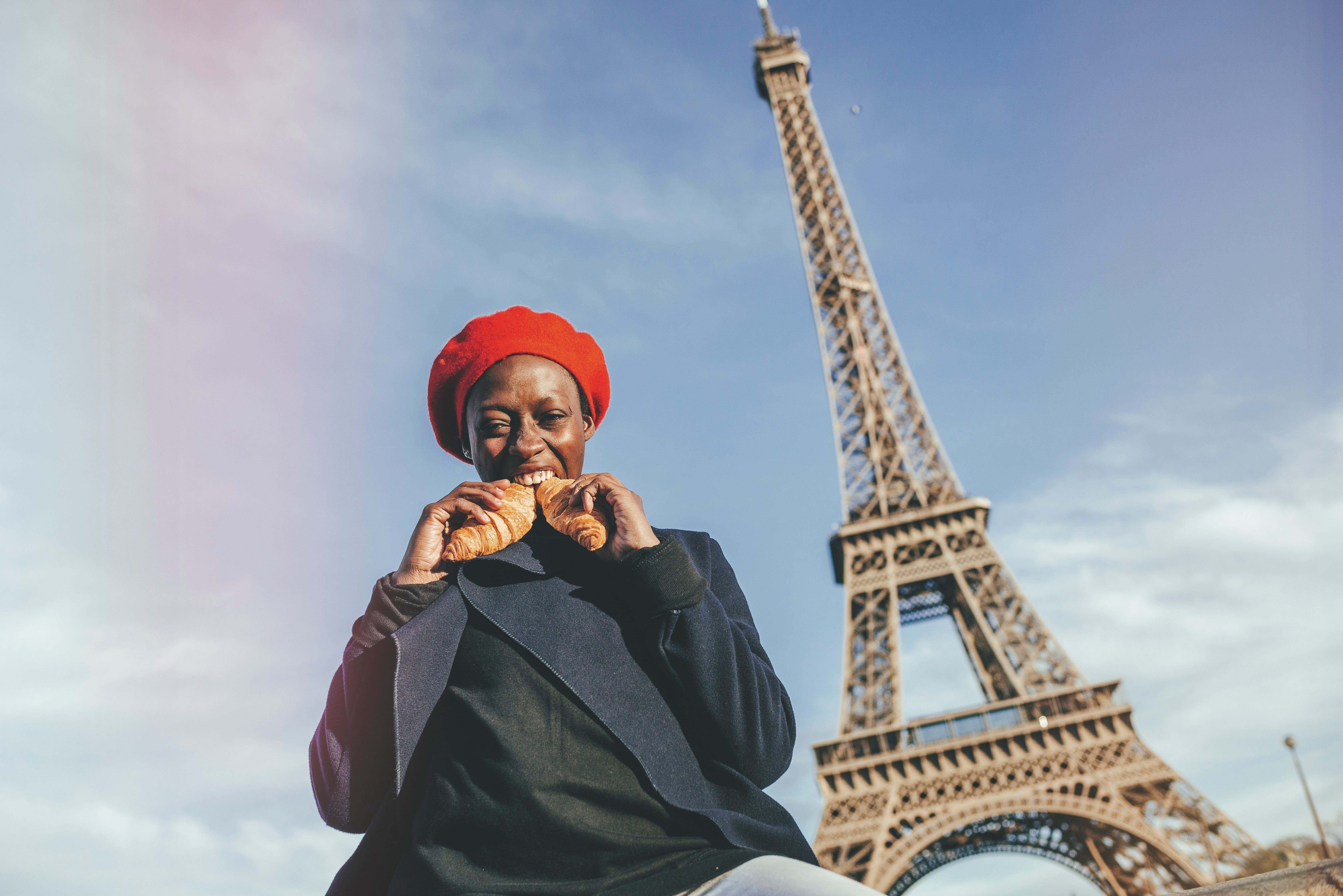 5 Trips Every Black Woman Should Take For a Culinary Adventure Next Year
