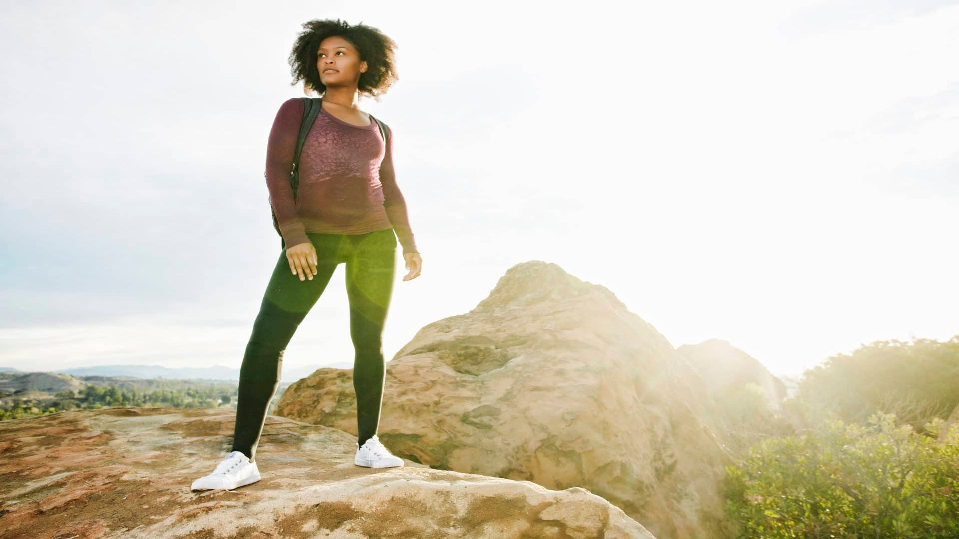 5 Trips Every Black Woman Should Take For Adventure This Year