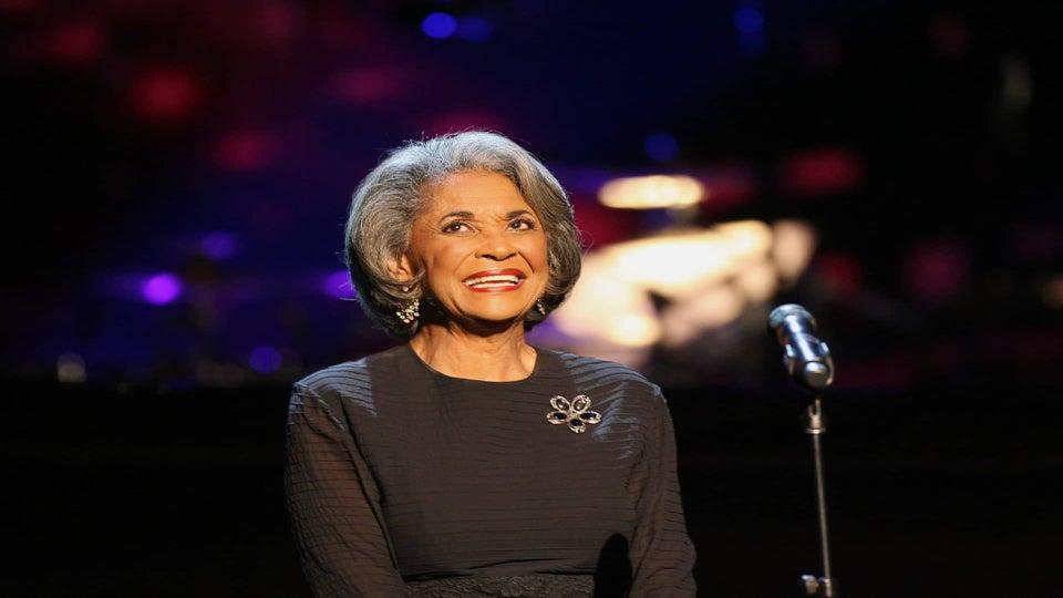 Grammy Award-Winning Jazz Singer Nancy Wilson Dead At 81